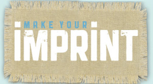 THE IMPRINT CAMPAIGN